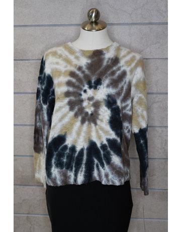 Lulu-B Tie Dye Sweater