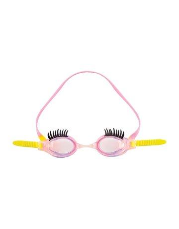 Eyelash Girl Goggles