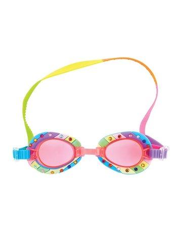 Rainbow Girl Goggles