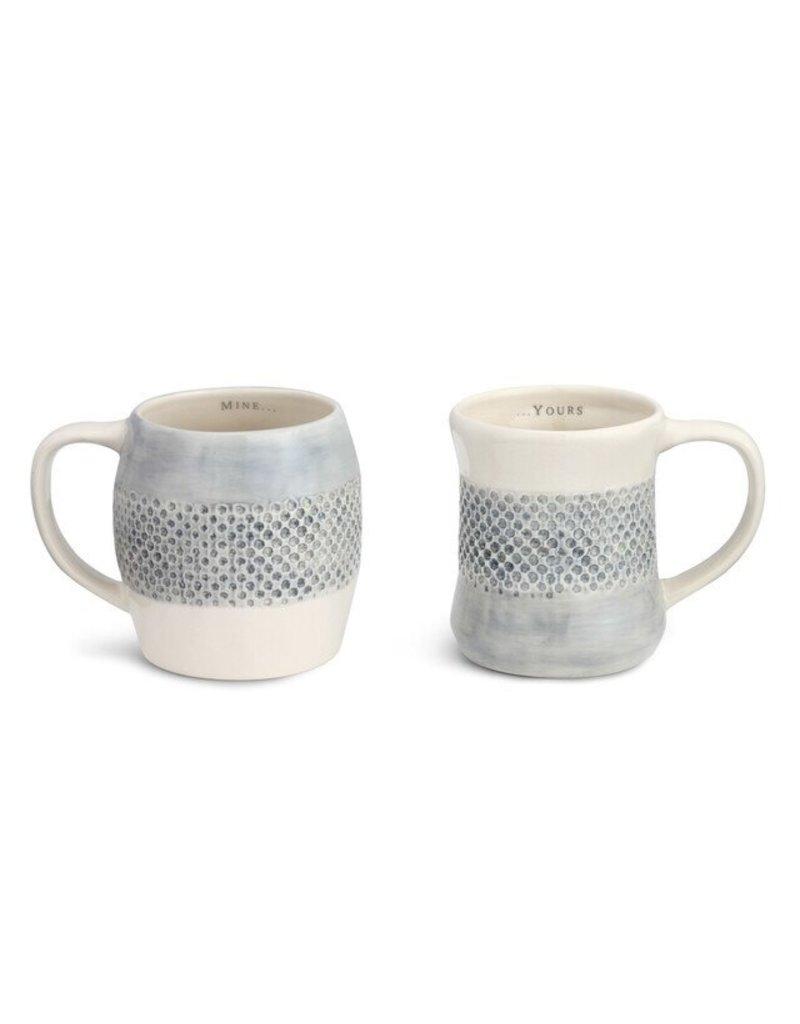 Hug Mugs- Set/2