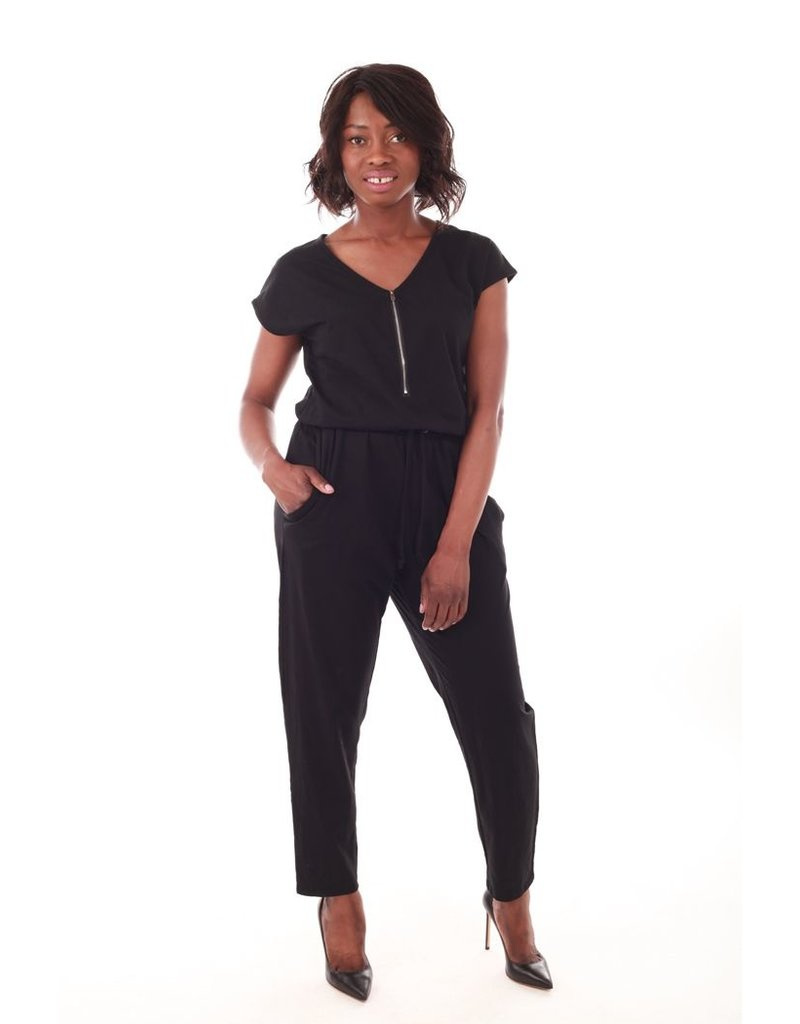 Livin' for the Weekend Jumpsuit