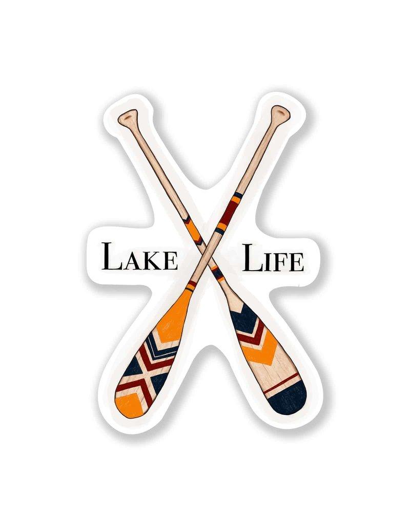 Nice Enough Lake Life