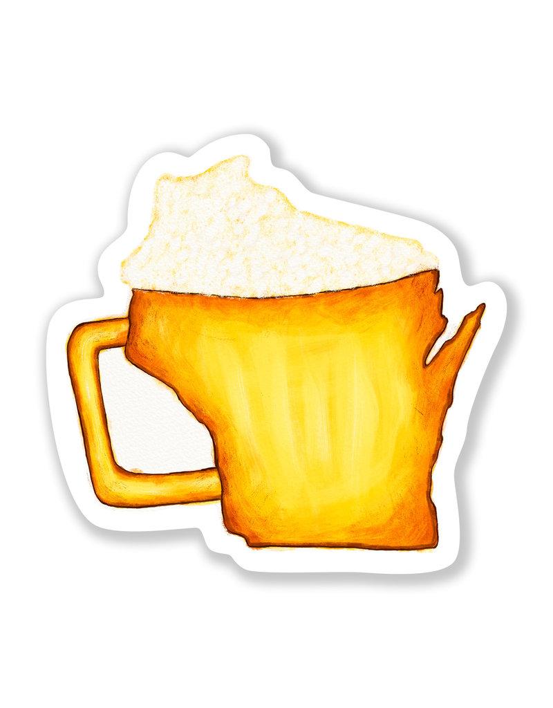 Nice Enough WI Beer