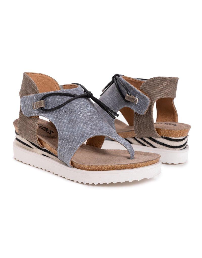 Pitch Solo Sandal