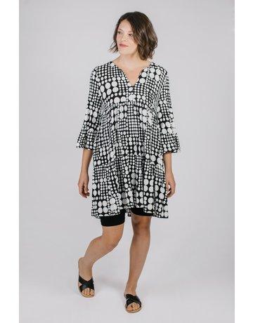 Shannon Passero Yana Tunic Dress