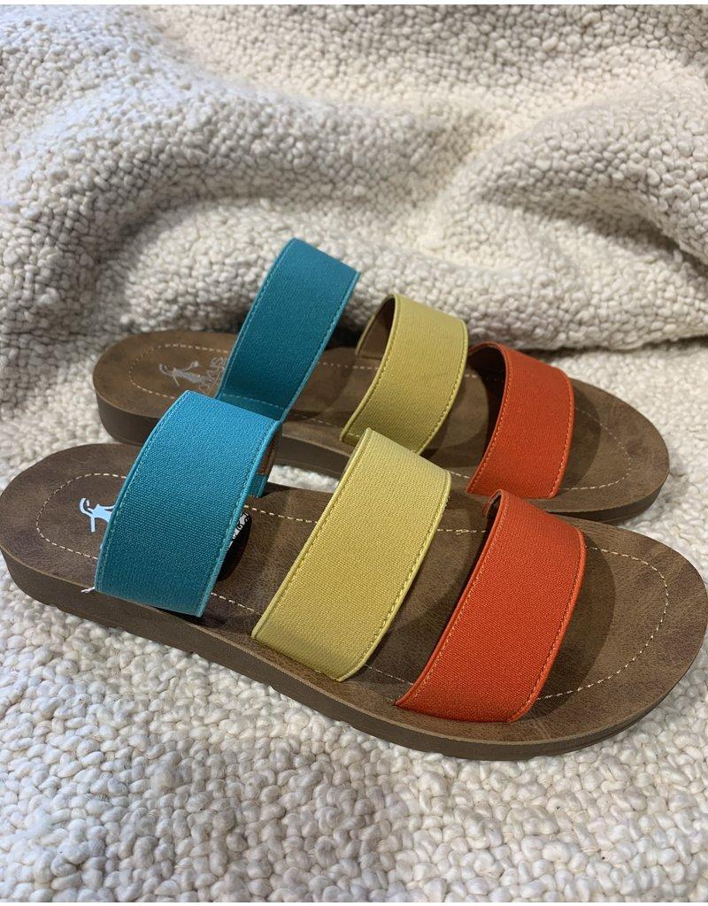 Corkys Footwear Dafne