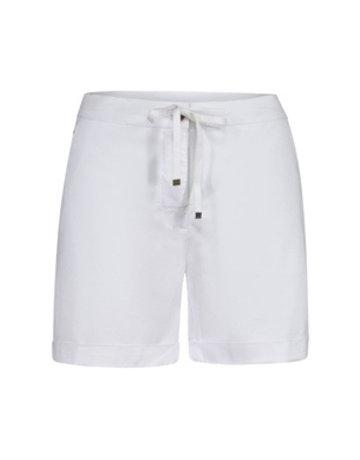 Tribal Sportswear Fly Front Short w/Cuff