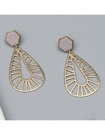 Michelle McDowell Valentina Earrings
