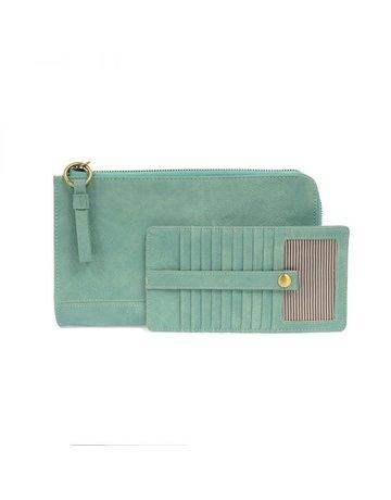 Joy Karina Convertible Wristlet/Wallet