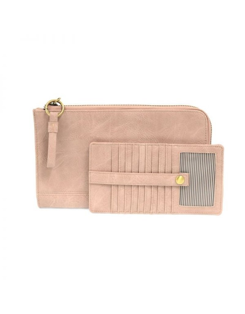 Joy Karina Convertible Wristlet/Wallet