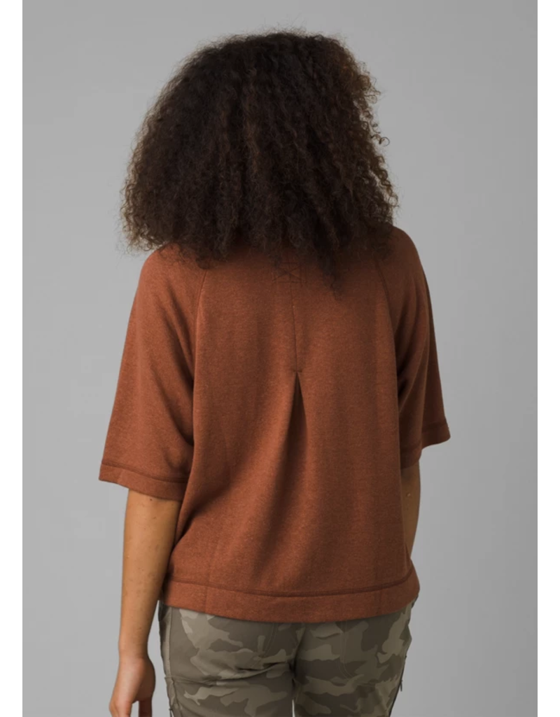 Prana Sunfair Cozy Up Pullover