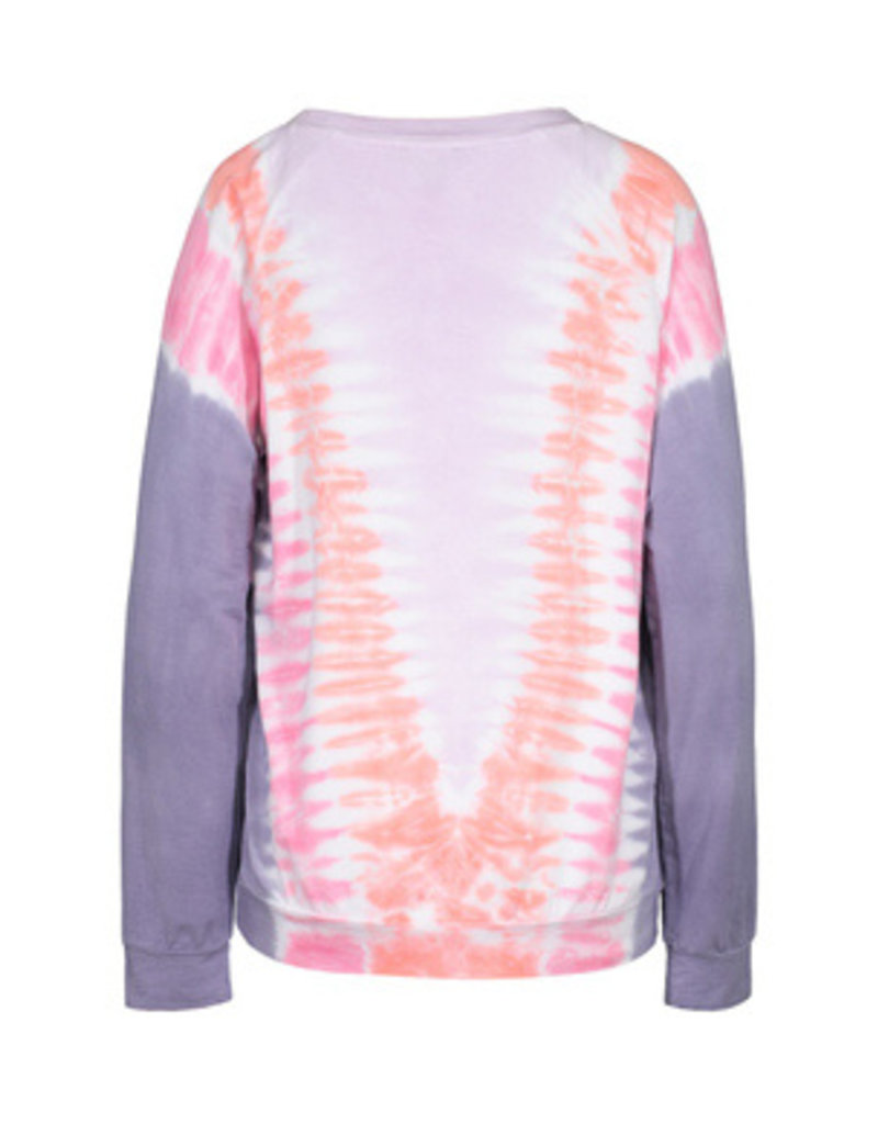 Tribal Sportswear LS Crew Neck Top
