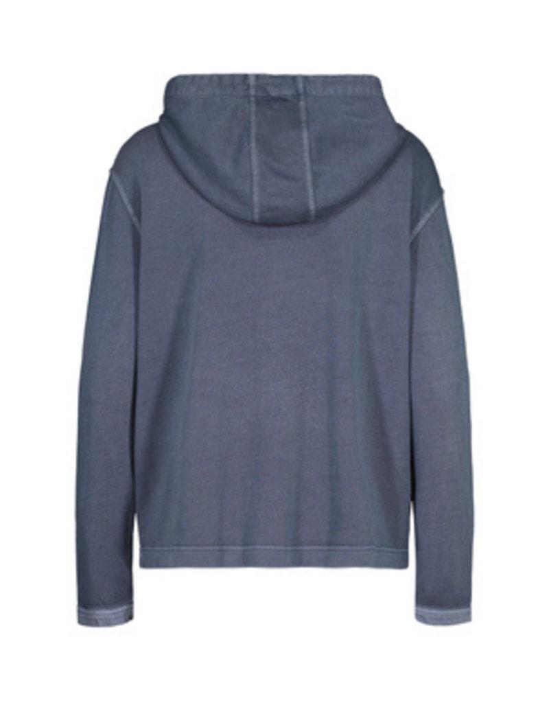 Tribal Sportswear LS Hooded Jacket w/Pockets