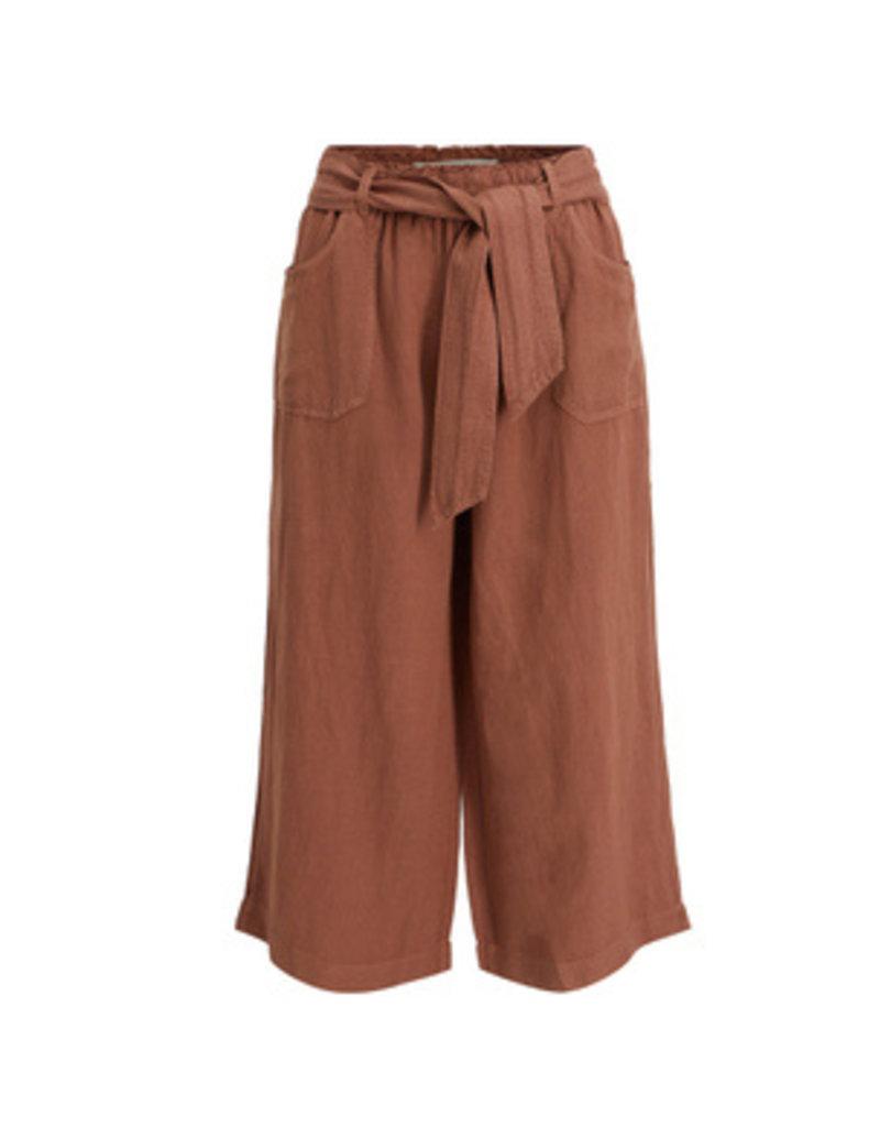 Tribal Sportswear Wide Leg Capri