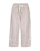 Tribal Sportswear Pull On Capri