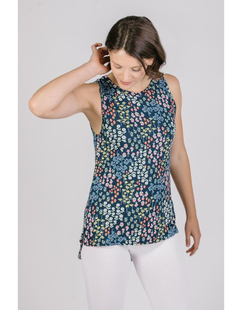 Shannon Passero Meadow Tank Top