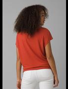 Prana Pacific Drift Short Sleeve
