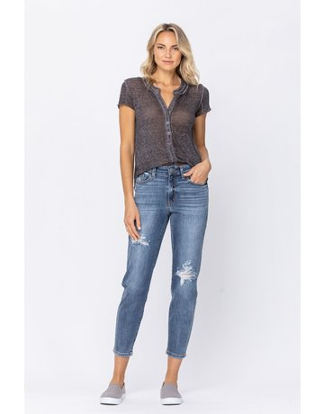 Judy Blue High Waist Slim Fit Jean