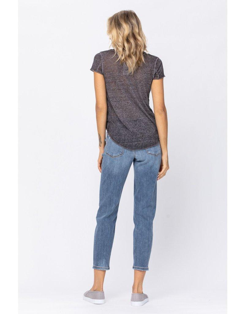 Judy Blue High Waist Slim Fit Jean