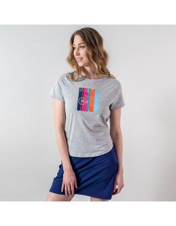 Krimson Klover Biking Scoop T-Shirt