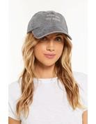 Z Supply Wine On My Mind Hat-Grey