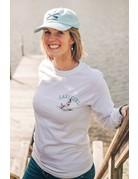 lakegirl Paddle Board Girl