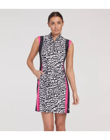 Tribal Sportswear Slvls Dress w/Inner Short