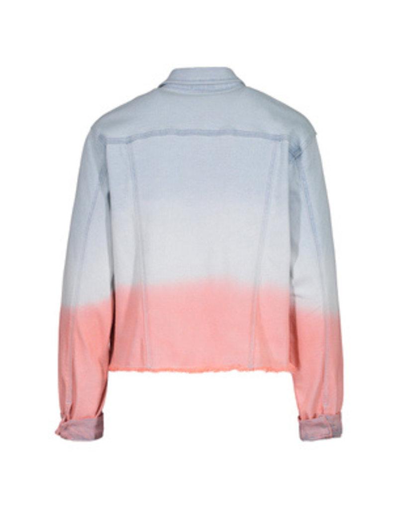 Tribal Sportswear Jean Jacket