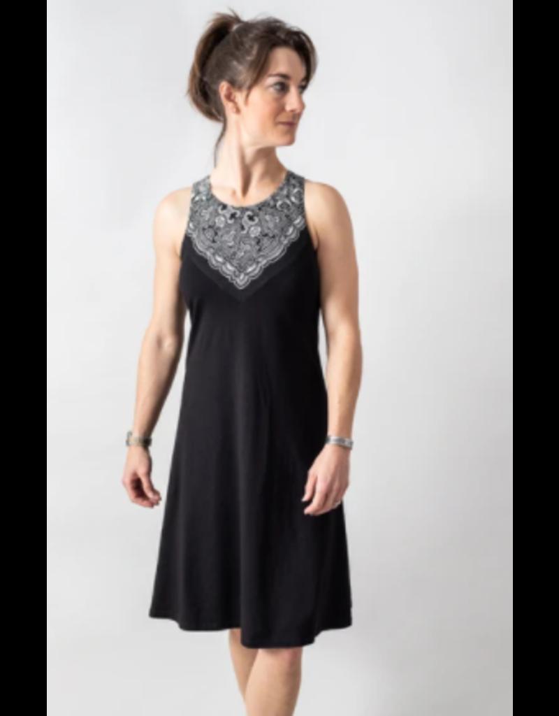 Krimson Klover Nadia Dress
