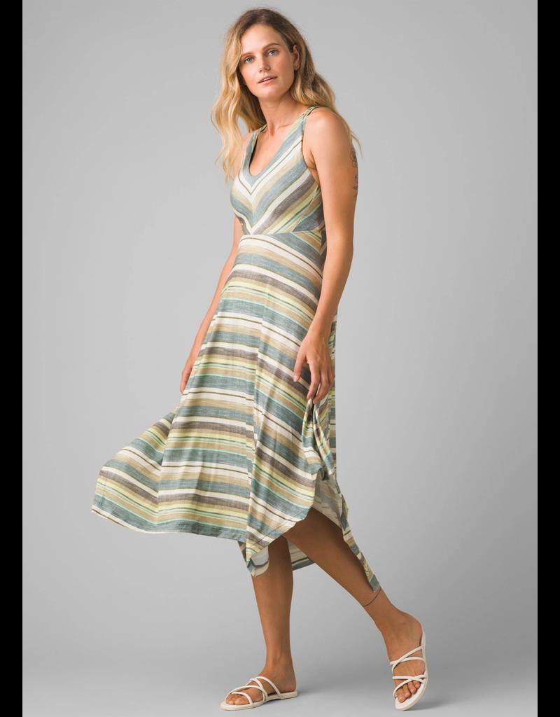 Prana Saxon Dress
