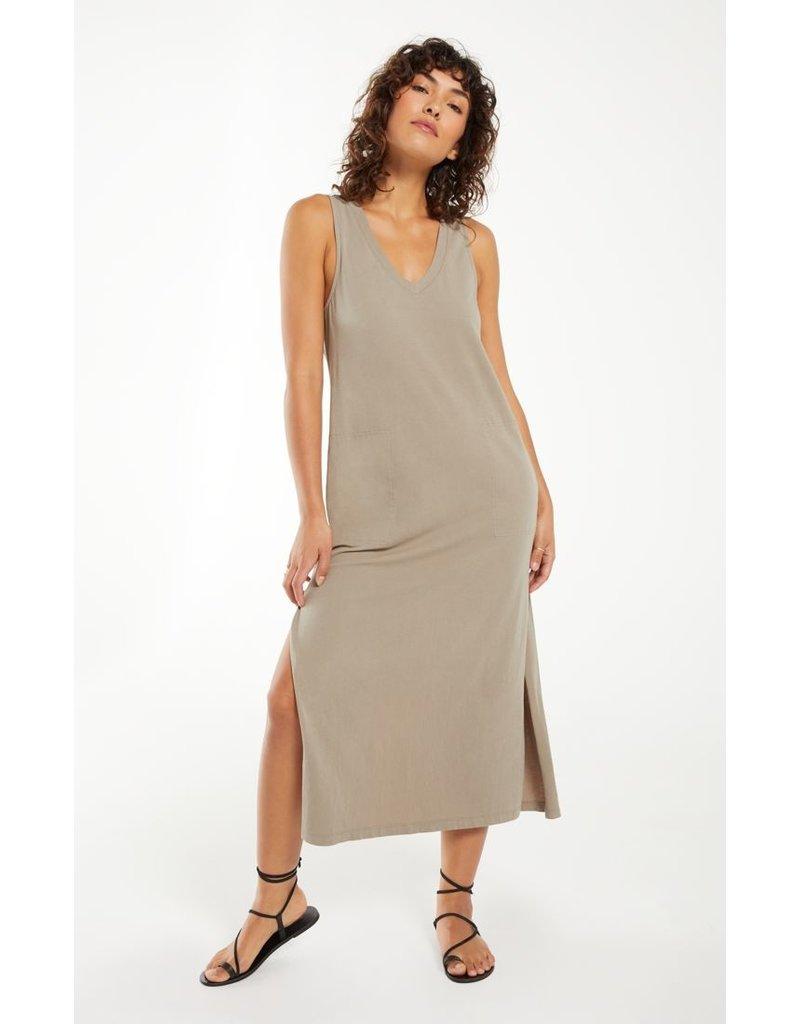 Z Supply Kinley Midi Dress