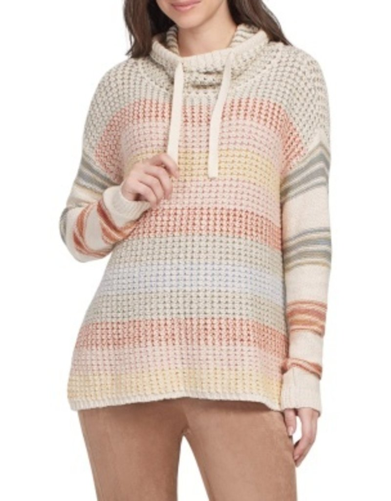 Tribal Sportswear LS Drop Shoulder Sweater