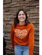 Sarah Goerke Designs Autumn Crewneck
