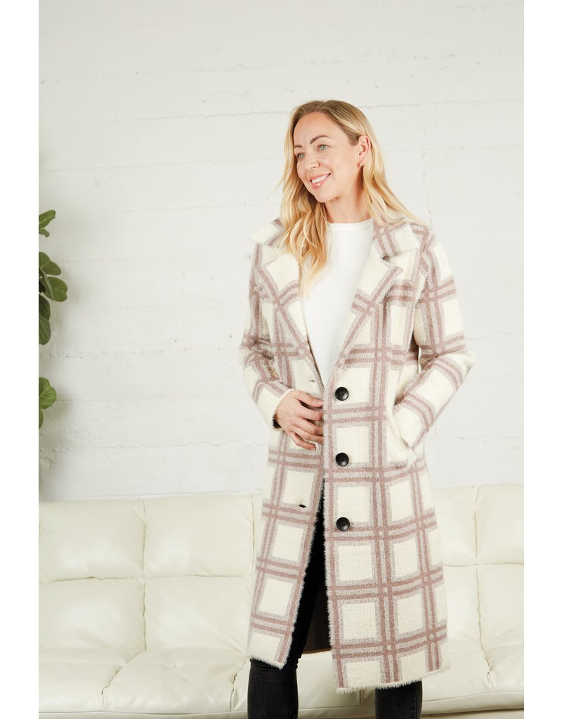 Baciano Gabriella Coat
