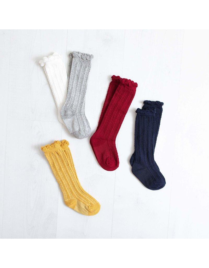 Mila & Rose Knee High Socks