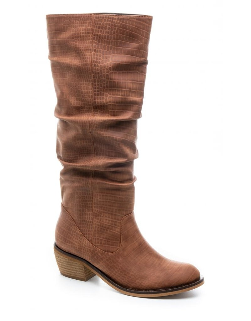 Corkys Footwear Shook