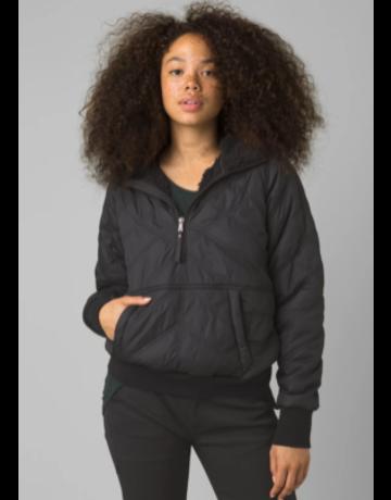 Prana Esla Half Zip Pullover