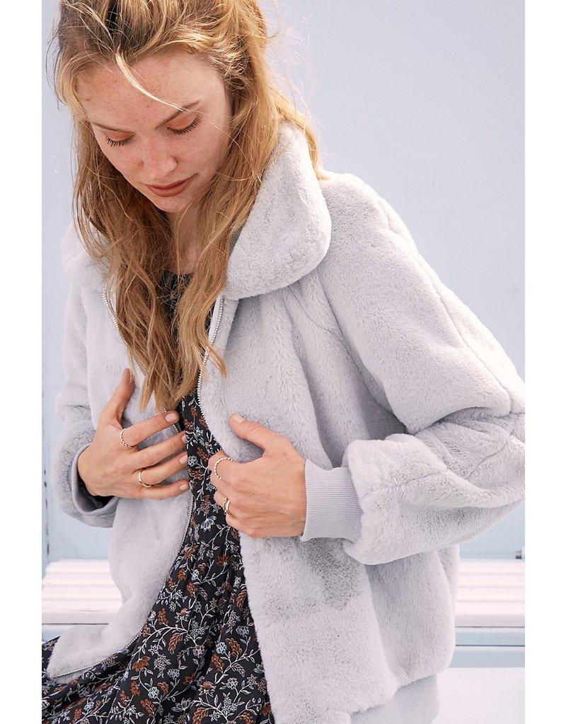 Molly Bracken Ladies Woven Jacket