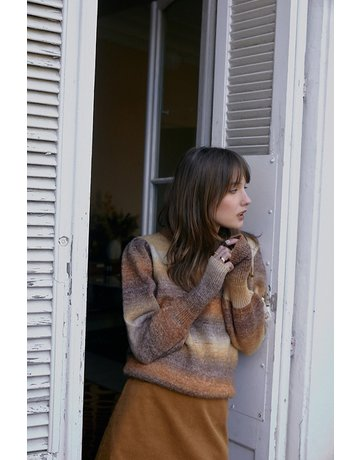 Molly Bracken Ladies Knitted Sweater