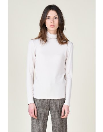 Molly Bracken Young Ladies Knitted High Neck Sweater