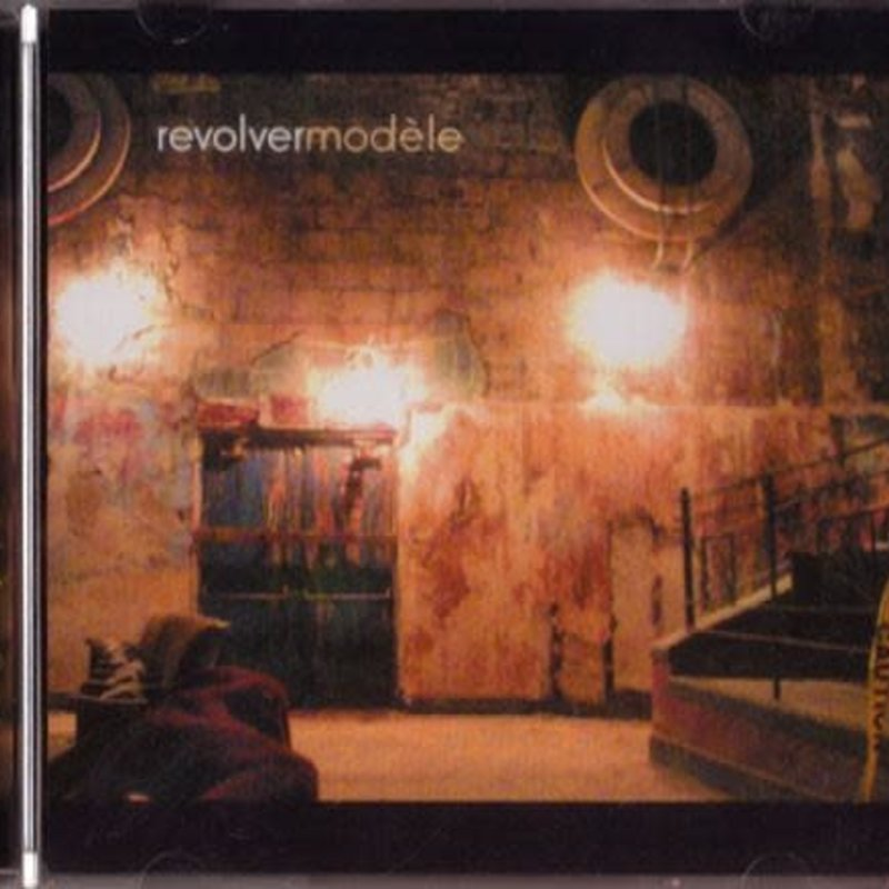 Revolvermodele Revolvermodele