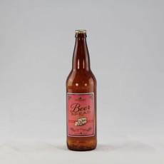 Volume One Lumberjack Mills Beer Bread Bottle