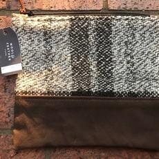 Wool n' Feather Farm Woven Wool Handbag