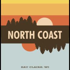 Volume One North Coast Print 11x14