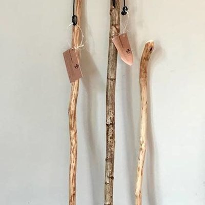 Back 40 Sticks Hiking/Walking Stick - Small