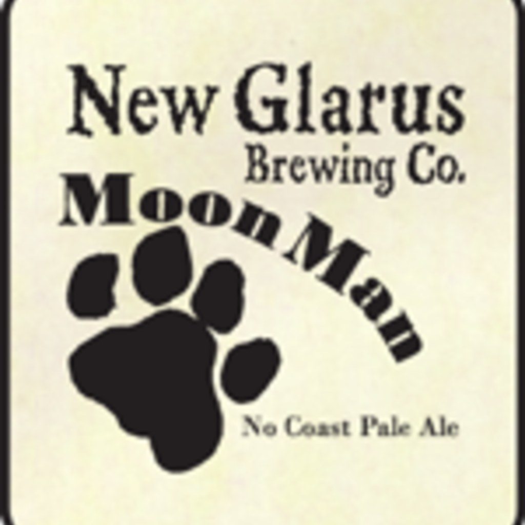 New Glarus Brewing New Glarus Beer - Moon Man Bottle (12 oz.)