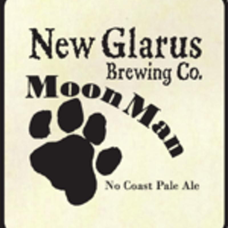 New Glarus Brewing New Glarus Beer - Moon Man Bottle (12 oz.)