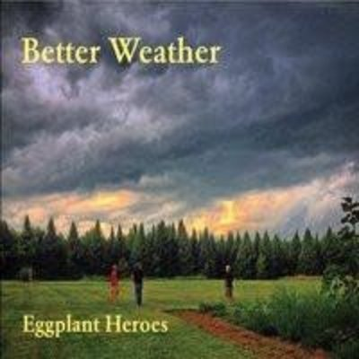 Eggplant Heroes Better Weather