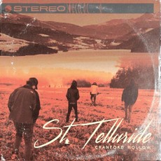 Cranford Hollow Cranford Hollow CD - St. Telluride