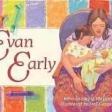 Rebecca Wojahn Evan Early